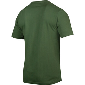 Endura One Clan Light T-Shirt Men, forest green